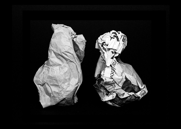 objects wrapped